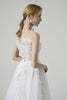Load image into Gallery viewer, A-line Appliques Wedding Dress