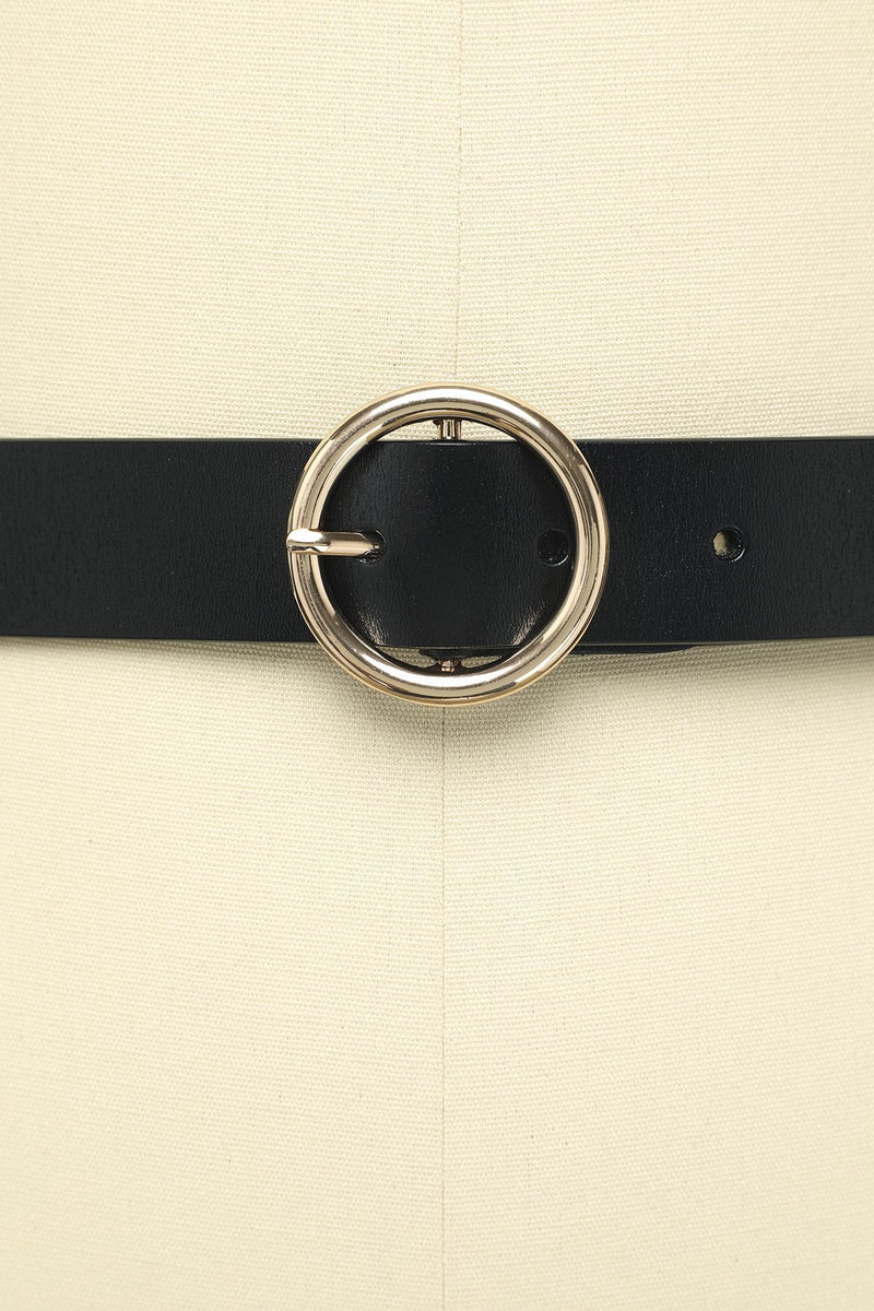 Load image into Gallery viewer, Metal Buckle Belt - ZAPAKA
