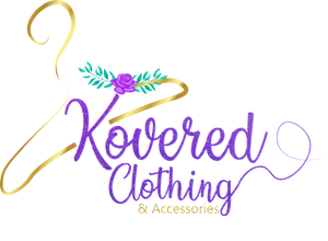 Kovered Clothing and Accessories