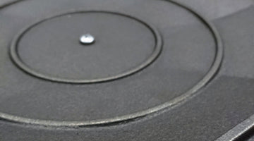 Why we love the Finex cast iron lid...