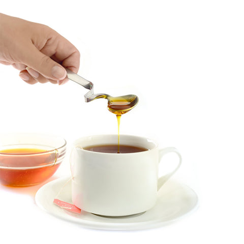 Metaltex® Honey Spoon