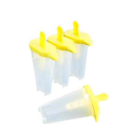 Popsicle Molds by Metaltex