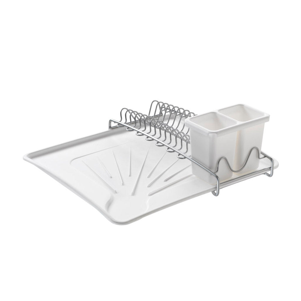 Spacetex Compact Dish Drainer by Metaltex