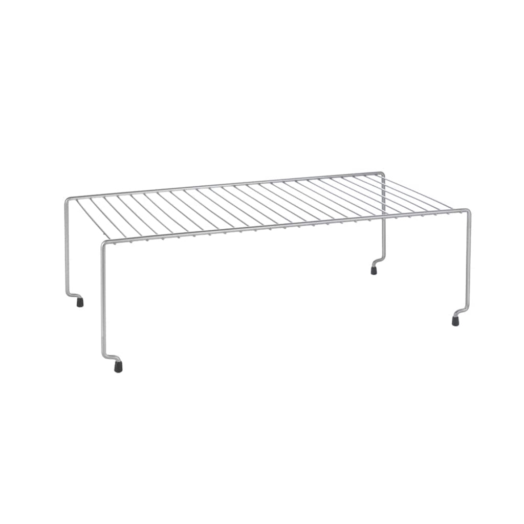 Metaltex® Brooklyn Space Saver Stackable Shelf