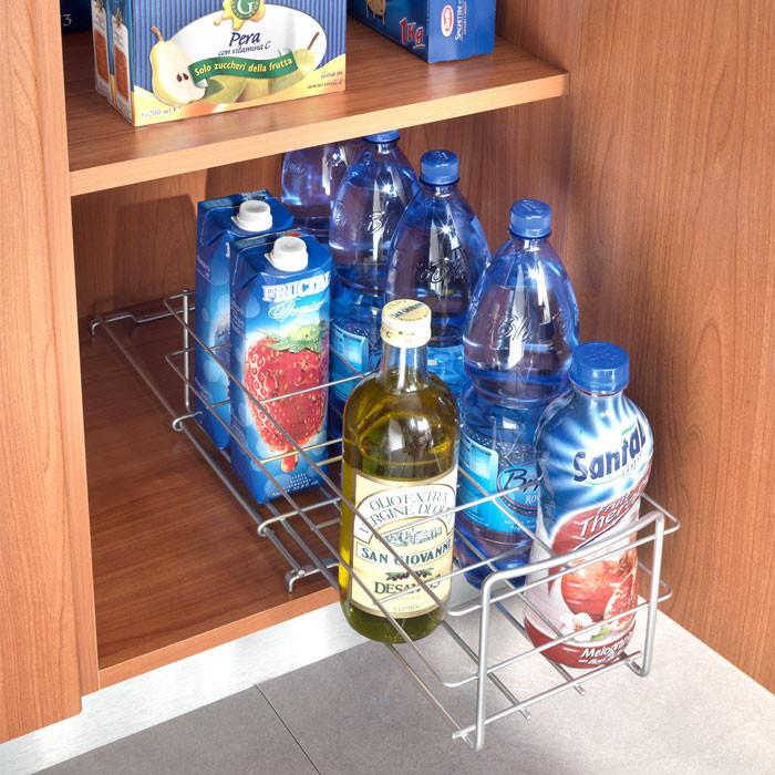 """Bottle"" Sliding Bottle Holder"