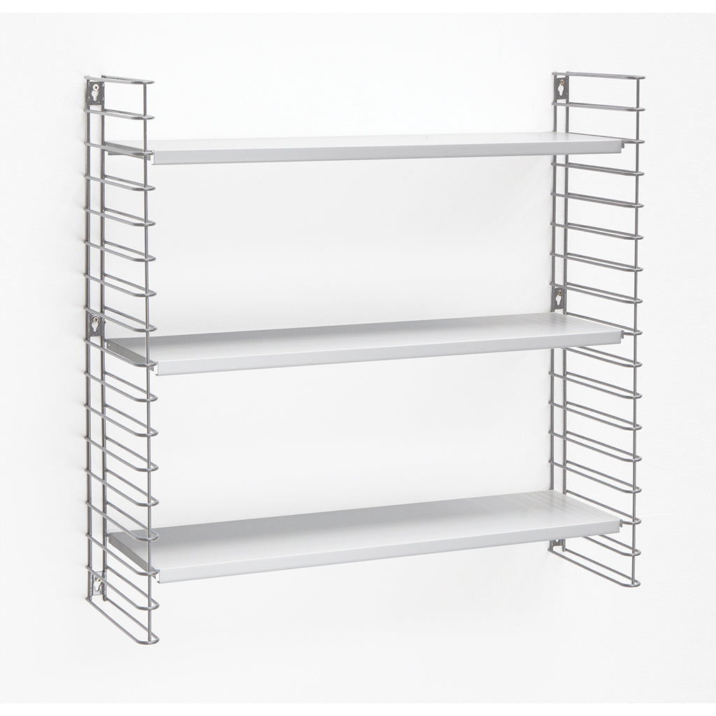 Polytherm® Frosted Shelf System Libro by Metaltex