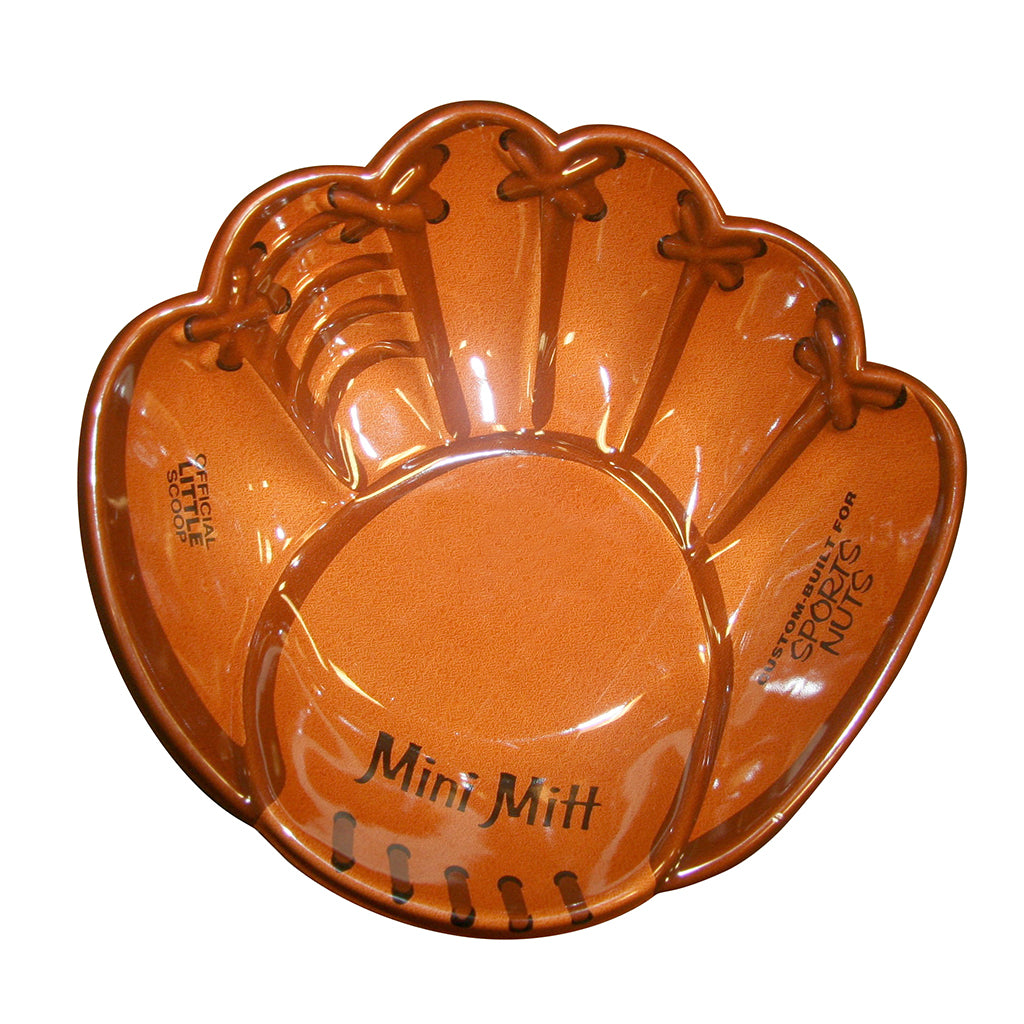 8 inch Chip Bowl - Baseball by Counseltron
