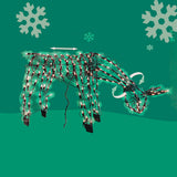 Holiday Feeding Doe<br>30 Inch - 70 Mini Lights