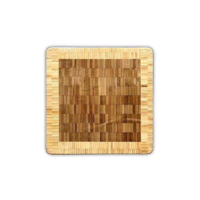Square Cutting Board by Counseltron