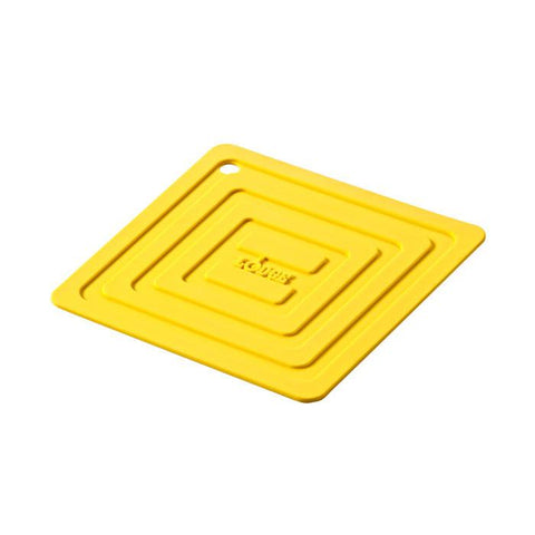 Silicone Square Pot Holder by Lodge