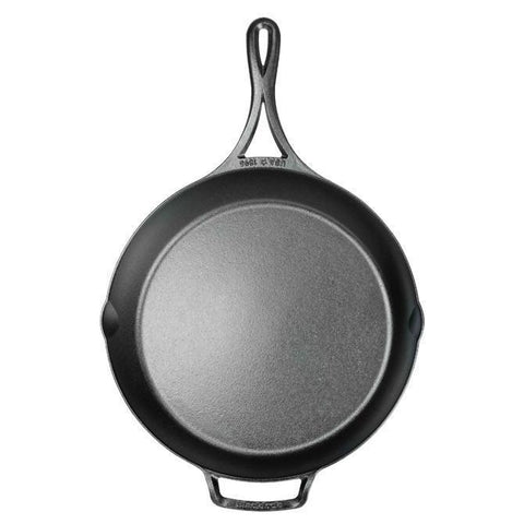 Lodge Blacklock *10* 14.5 Inch Skillet