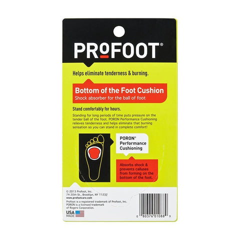 ProFoot Foot Cushion