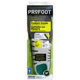 Custom Insoles by PROFOOT