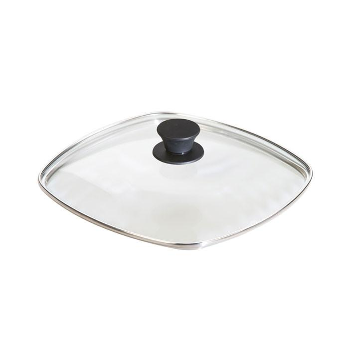 10.5 Inch Tempered Glass Lid by Lodge