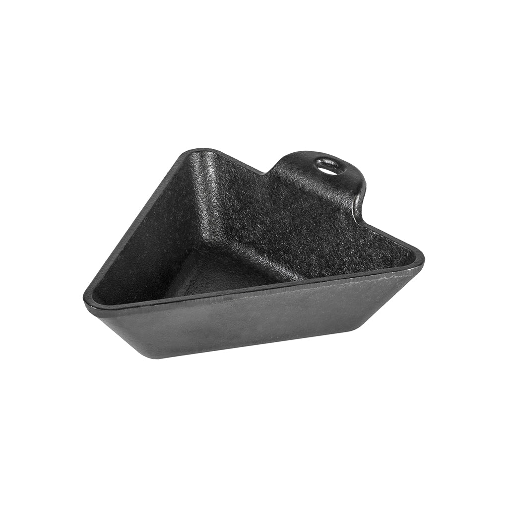 Cast Iron Triangle Mini Server - 10 oz. by Lodge