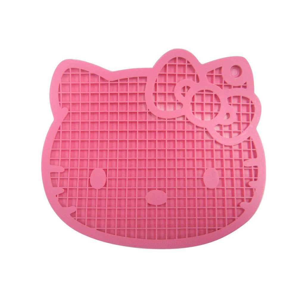 Hello Kitty Pot Holder by SiliconeZone