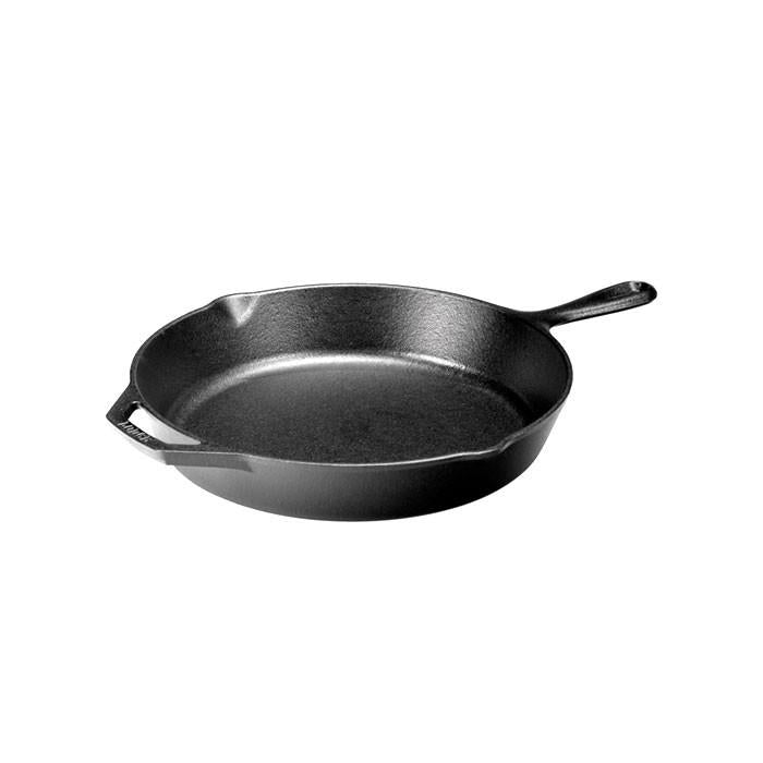 Cast Iron Skillet 12 Inch by Lodge