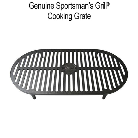 Genuine Sportsman's Grill® Replacement Parts by Lodge
