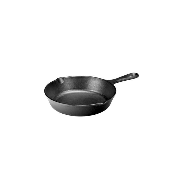 Cast Iron Skillet 8 Inch by Lodge