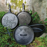 5 Piece Wildlife Set by Lodge