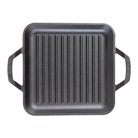 Chef Collection™ 11 Inch Square Grill Pan by Lodge