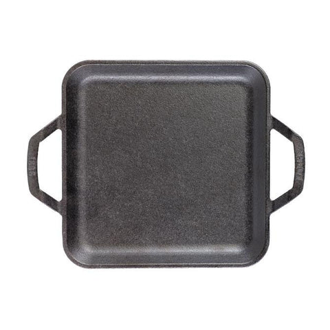 Chef Collection™ 11 Inch Square Griddle by Lodge