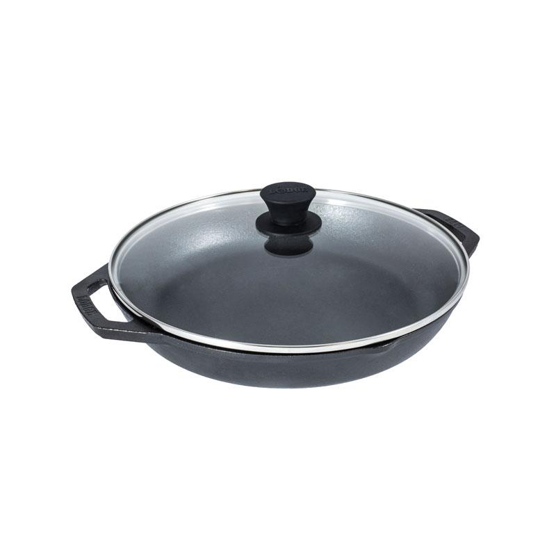 Chef Collection™ 12 Inch Everyday Pan by Lodge