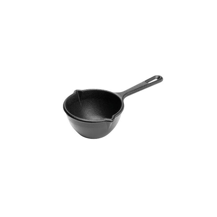 Cast Iron Melting Pot, 15 ounce by Lodge