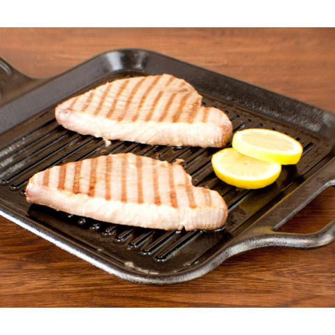 "Square Grill Pan 12"" / 30.5 cm by Lodge"