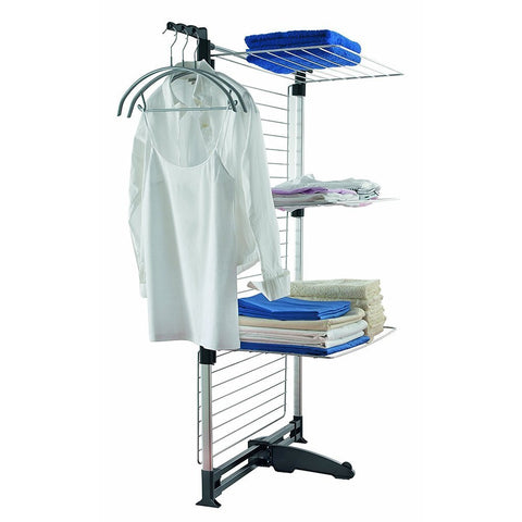 Ciclone Drying Rack by Metaltex