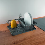 Aquatex Plus Lava Dish Drainer by Metaltex
