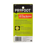 ProFoot Vita-Gel All Day Bunion