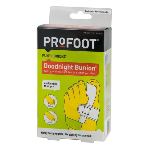 Goodnight Bunion by PROFOOT