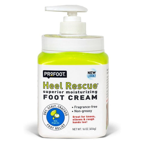 Heel Rescue Foot Cream by PROFOOT