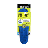 Stress Relief Insoles by PROFOOT
