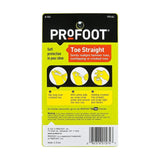 Toe Straight by PROFOOT
