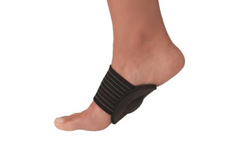 Strutz Arch Support - Innovation for your feet from PROfoot For Men or Women