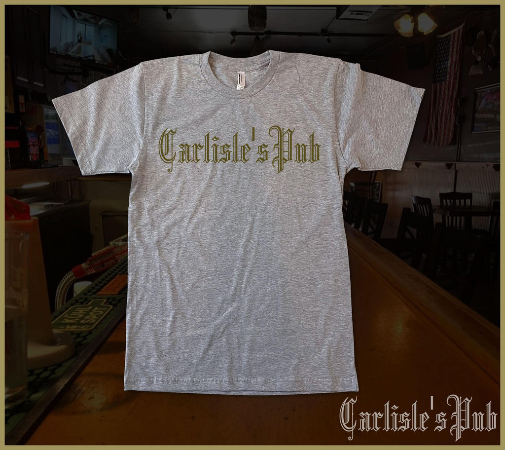 Carlisle's Pub - House of Rodan