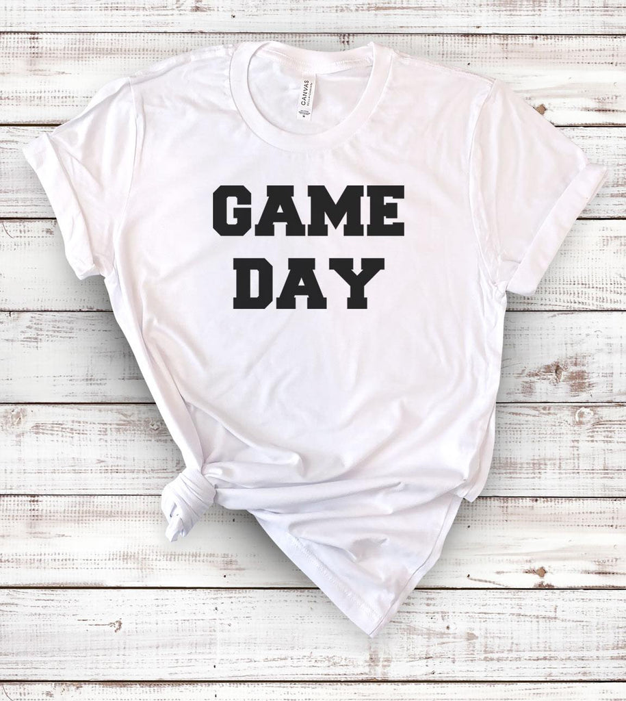 Game Day - T-Shirt - House of Rodan