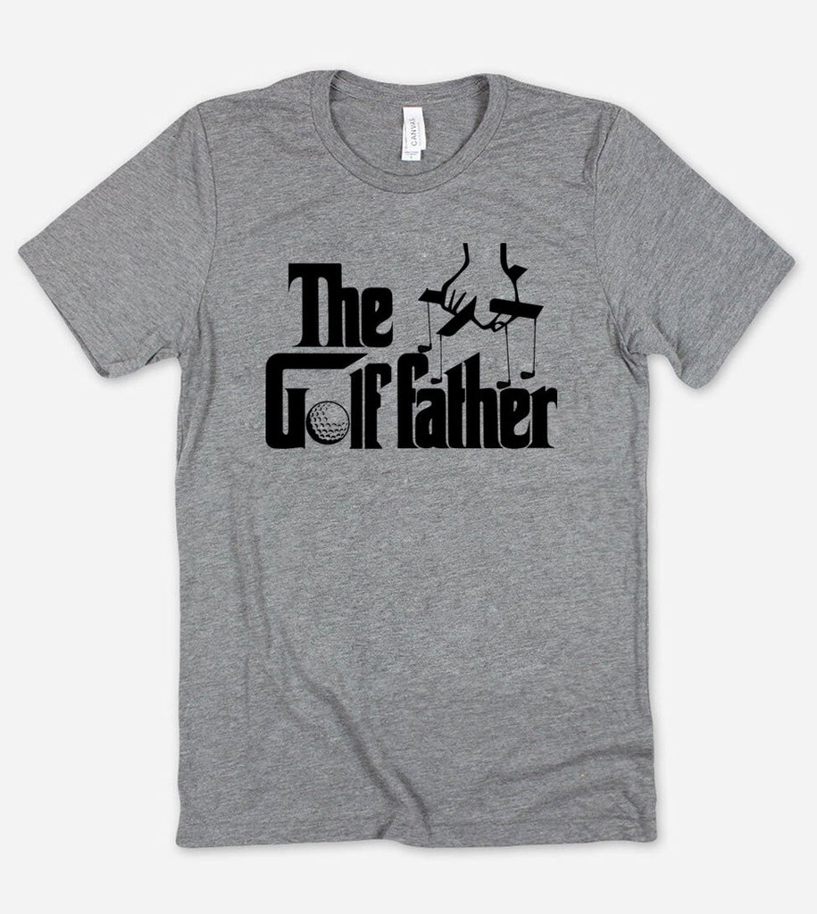 The Golf Father - T-Shirt