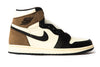 "Air Jordan 1 Retro ""Dark Mocha"" (GS)"