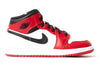 "Air Jordan 1 Mid ""Chicago"" (GS)"