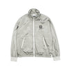 "Stone Island Nylon Metal Ripstop Jacket ""Dust Gray"""