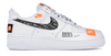 "Nike Air Force 1 Low '07 PRM ""Just Do It"""