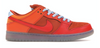 "Nike SB Dunk Low ""Gamma Orange"""