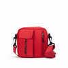 "Polythene Optics Essentials Bag ""Red"""