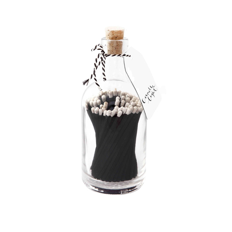 Monochrome Match Bottle