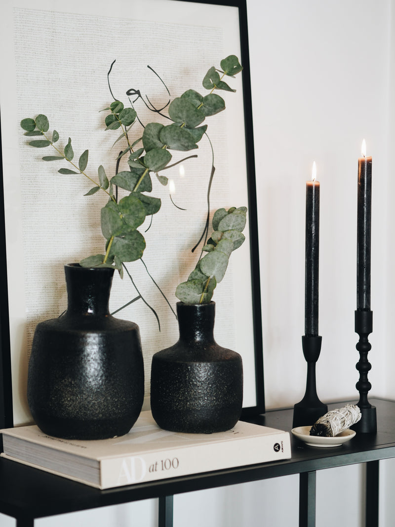 Petit Duo Candle Holders