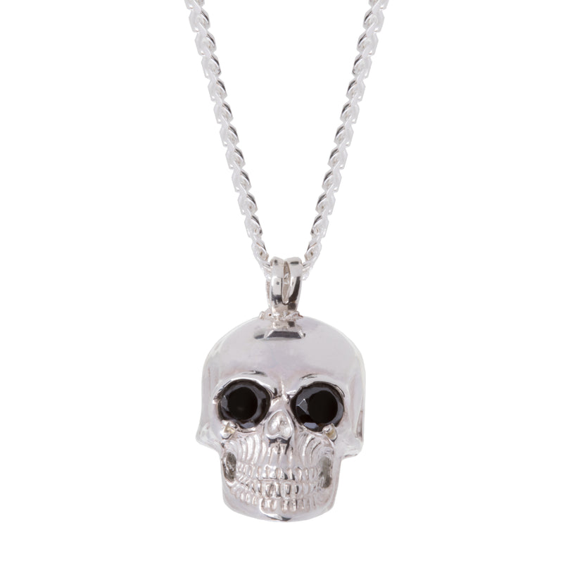 *Limited Edition* Skull Necklace