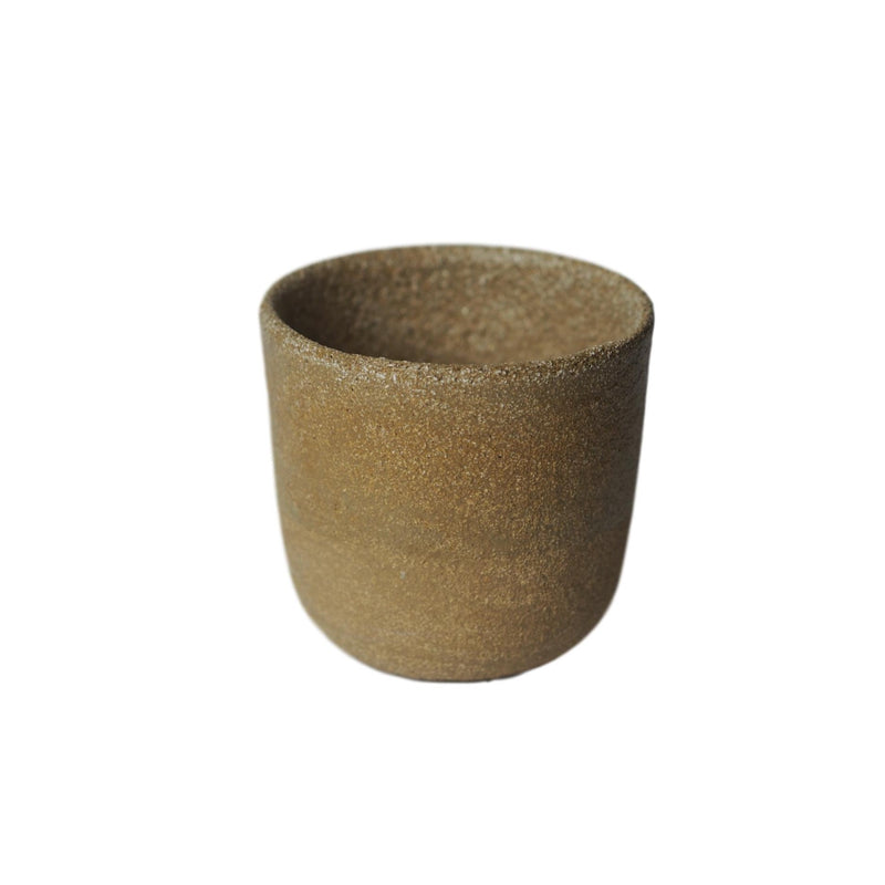 Ceramic Kimspired Textured Pot